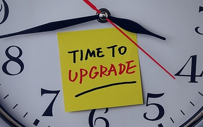 The Case for Upgrading ERP: 5 Inarguable Reasons