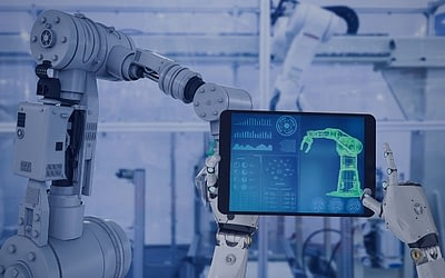 How Manufacturers Can Build the Factory of the Future