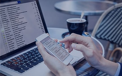 4 Types of Email Scams Costing Businesses Millions and How to Stay Safe