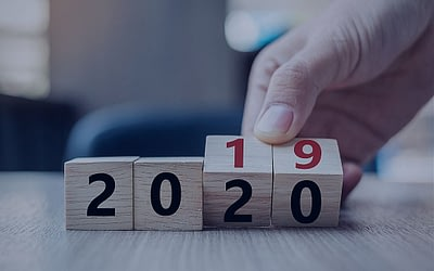 Top 10 Technology Blog Posts for 2019